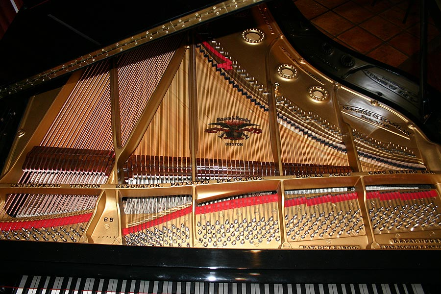 Fine Piano Restorations Examples Of World S Finest