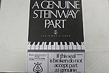 Steinway piano parts sealed packaging